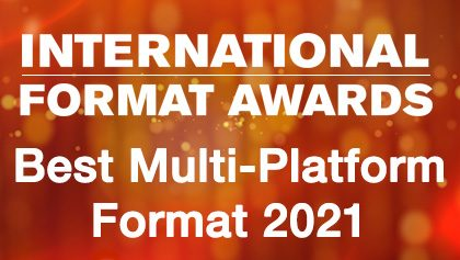 IFA 2021 - Best Multi-Platform Format