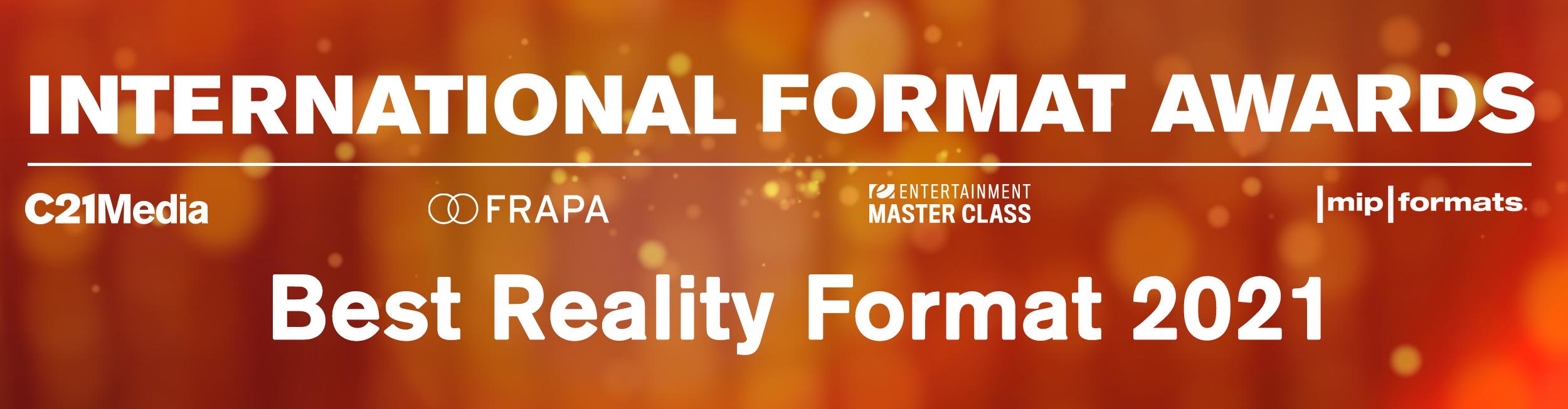 IFA Reality Banner 2021
