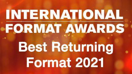 IFA 2021 - Best Returning Format