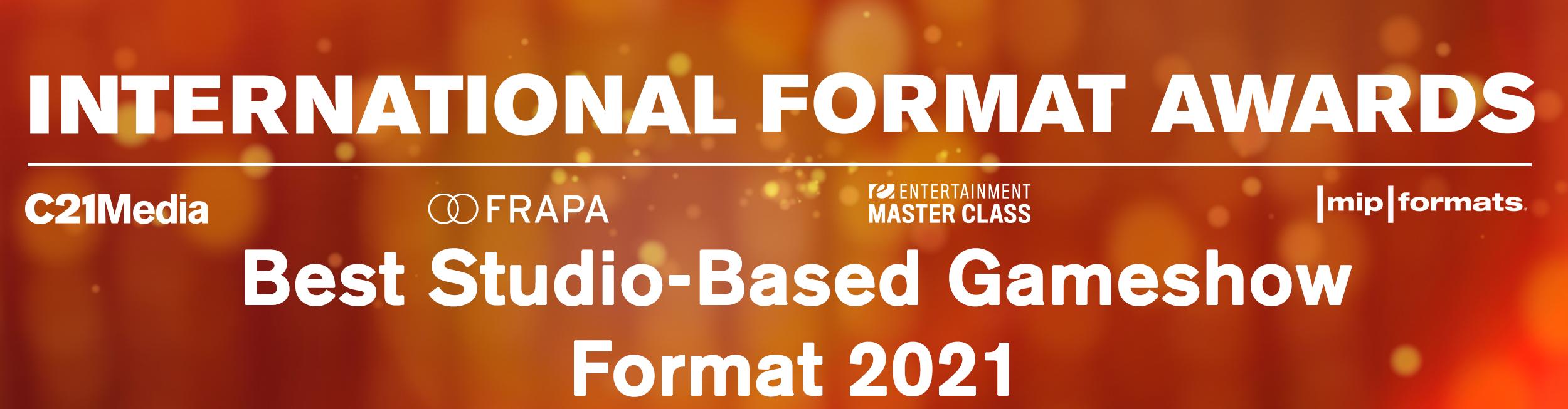 IFA Studio Based Banner 2021