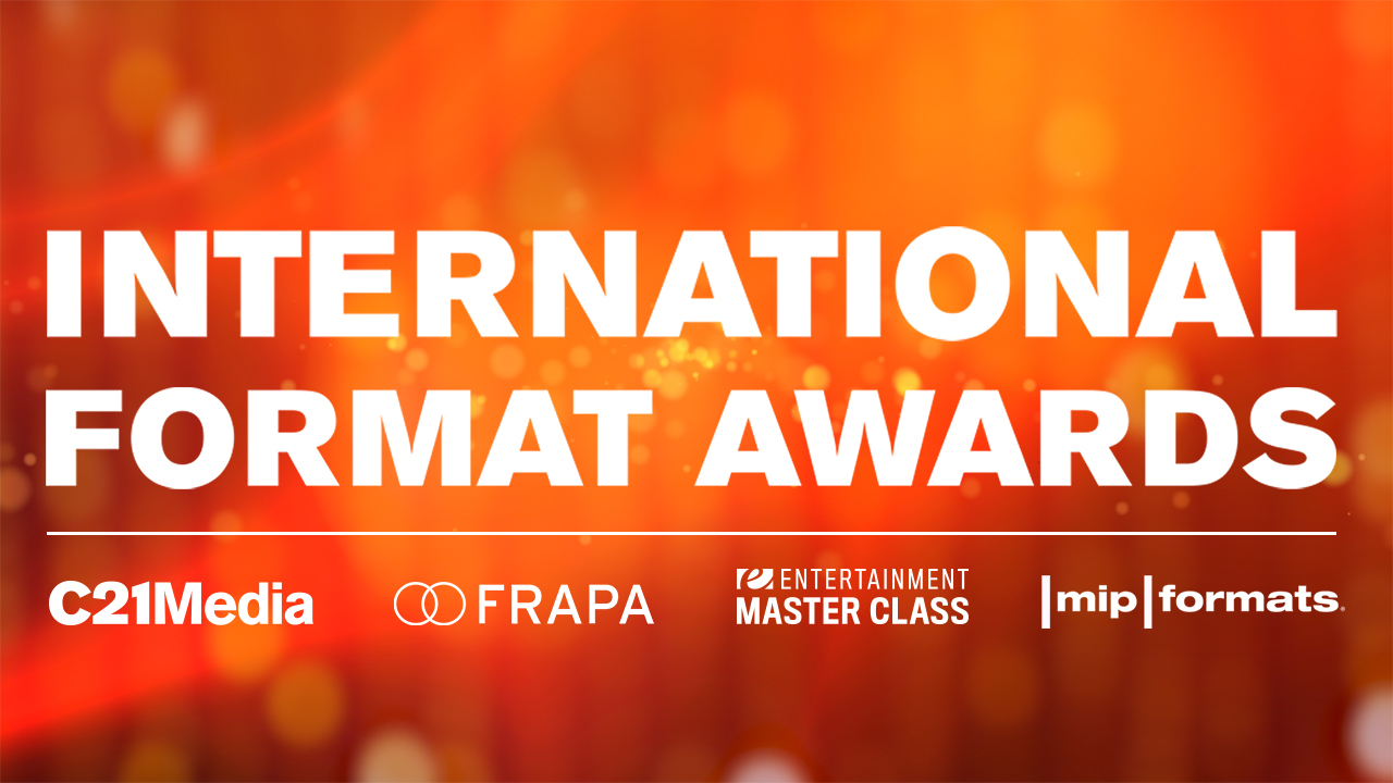 International Format Awards 2021 - Ceremony