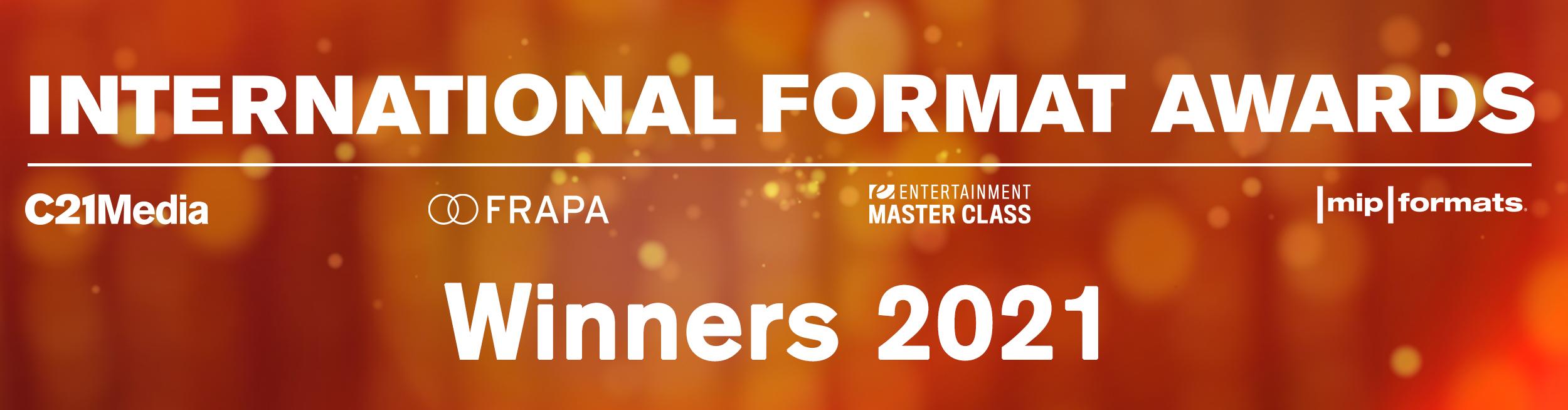IFA Winner banner 2021