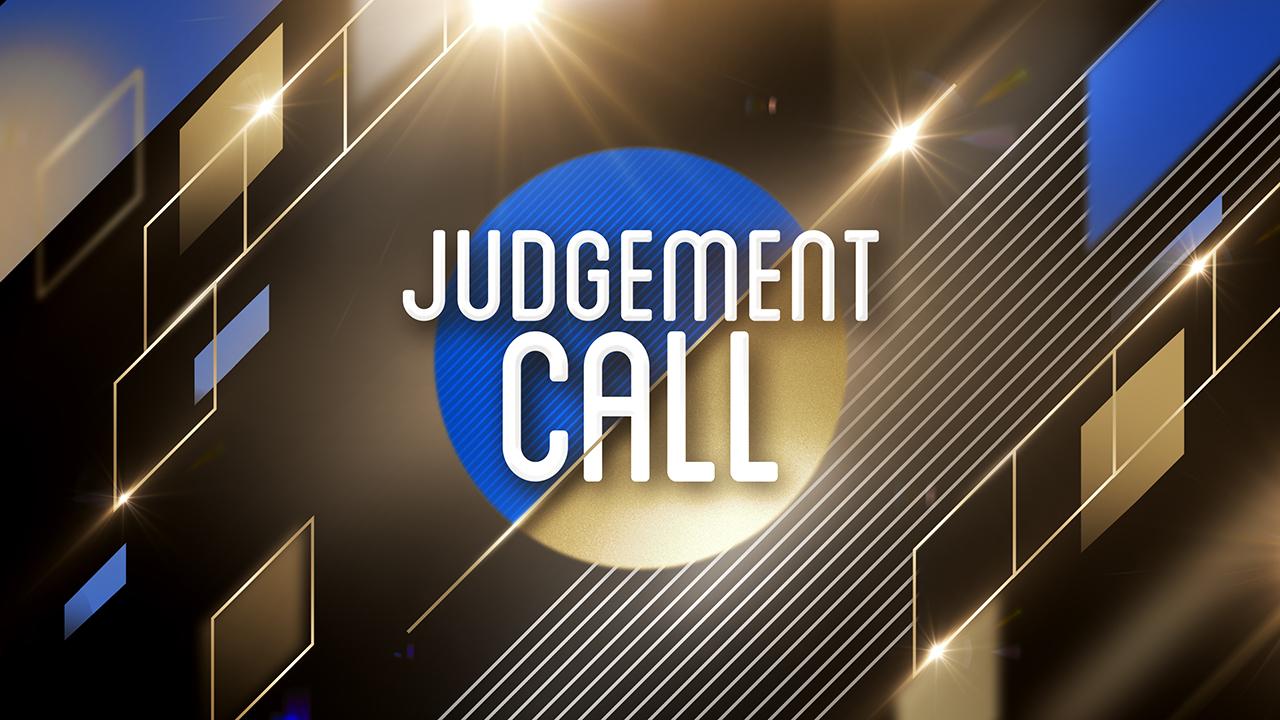 Judgement Call