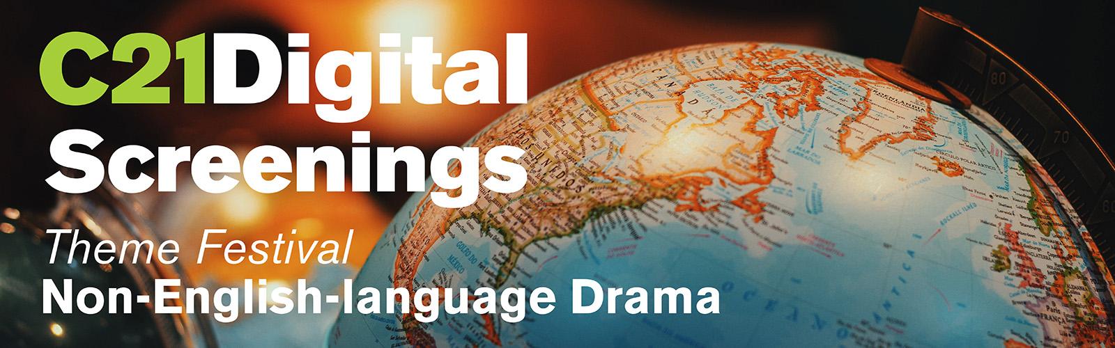 Theme Festival - Non-English Language Drama