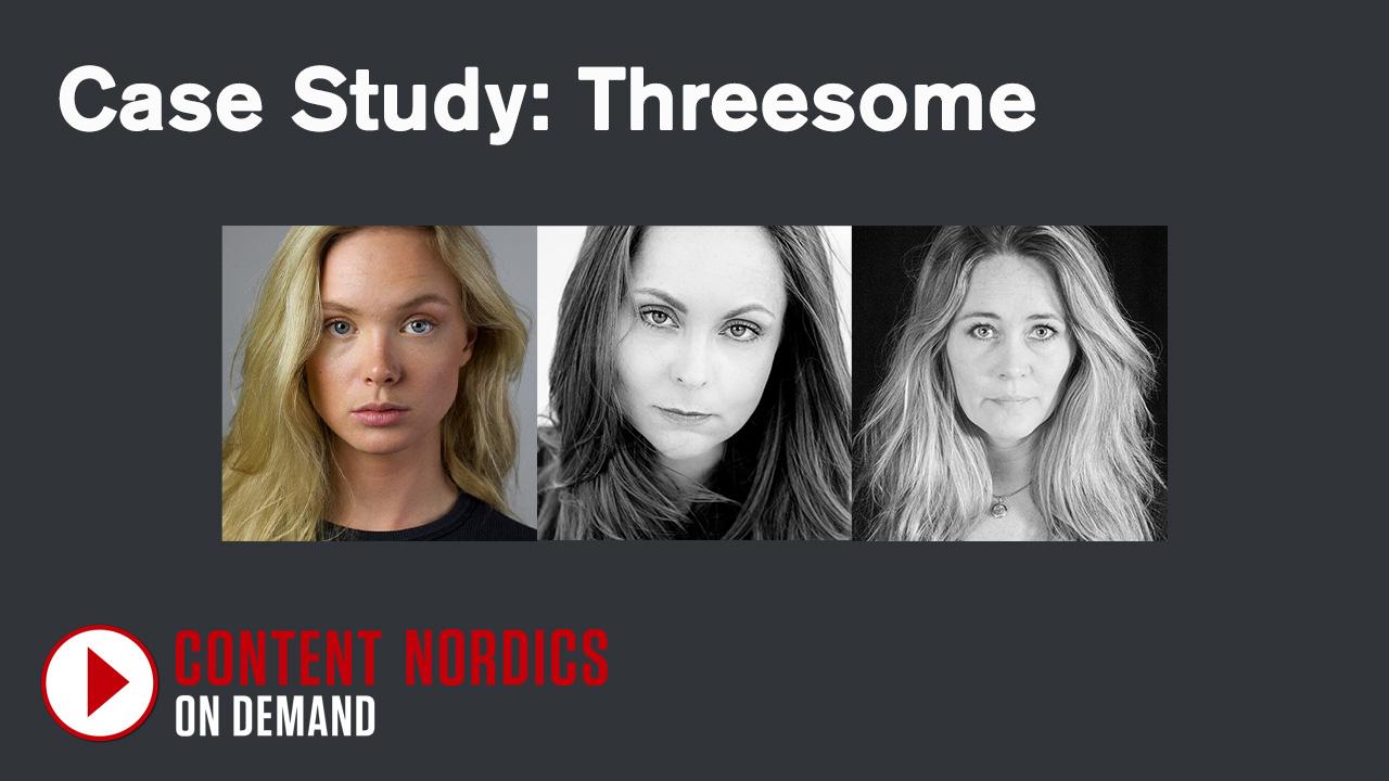 Case Study: Threesome