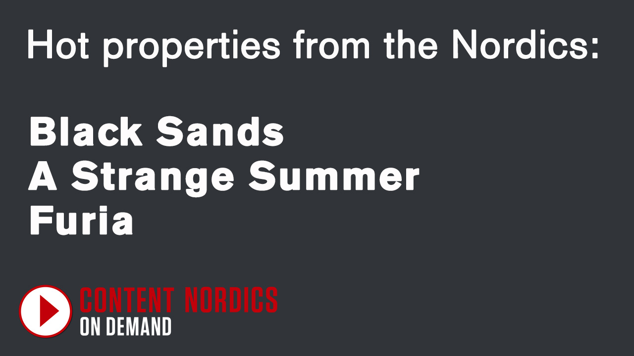 Hot Properties from the Nordics