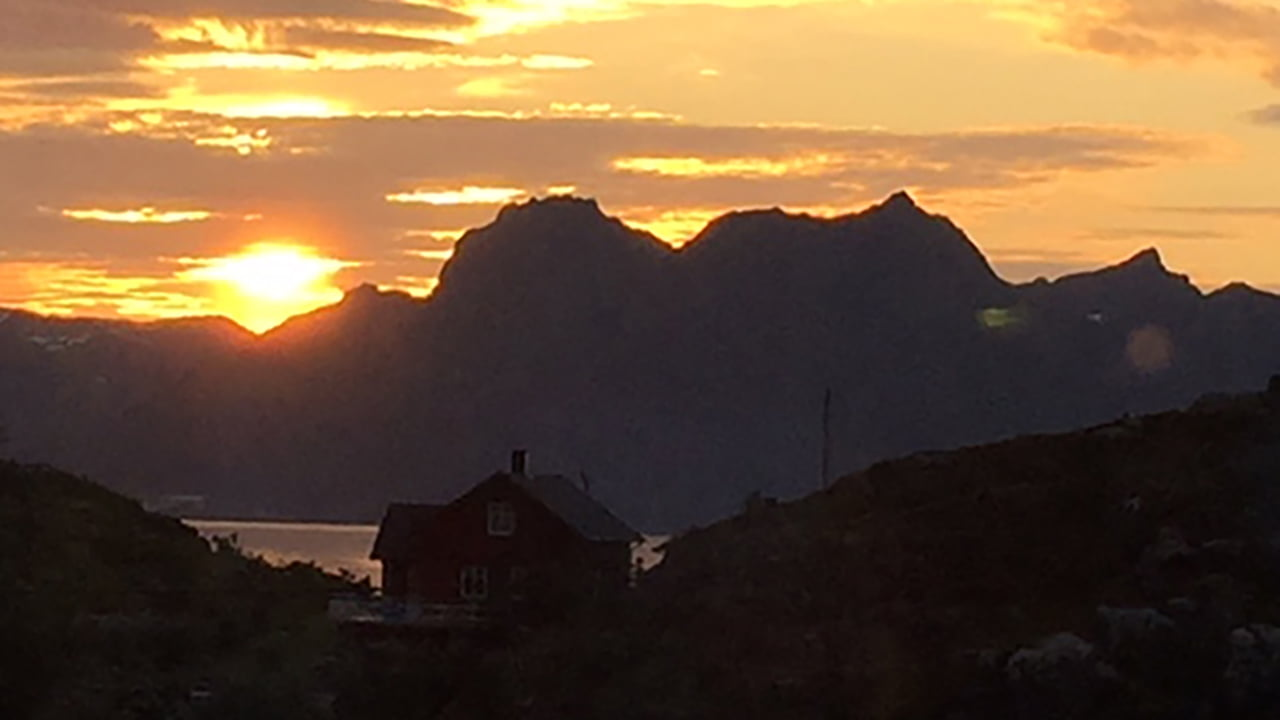 Look To Norway