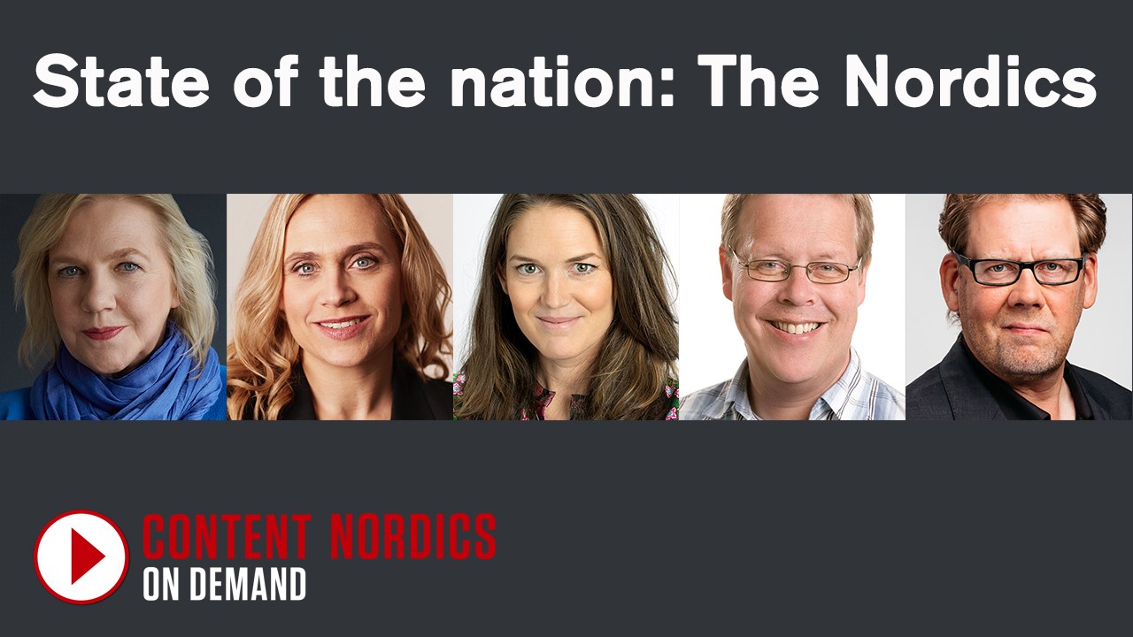 State of the nation: The Nordics