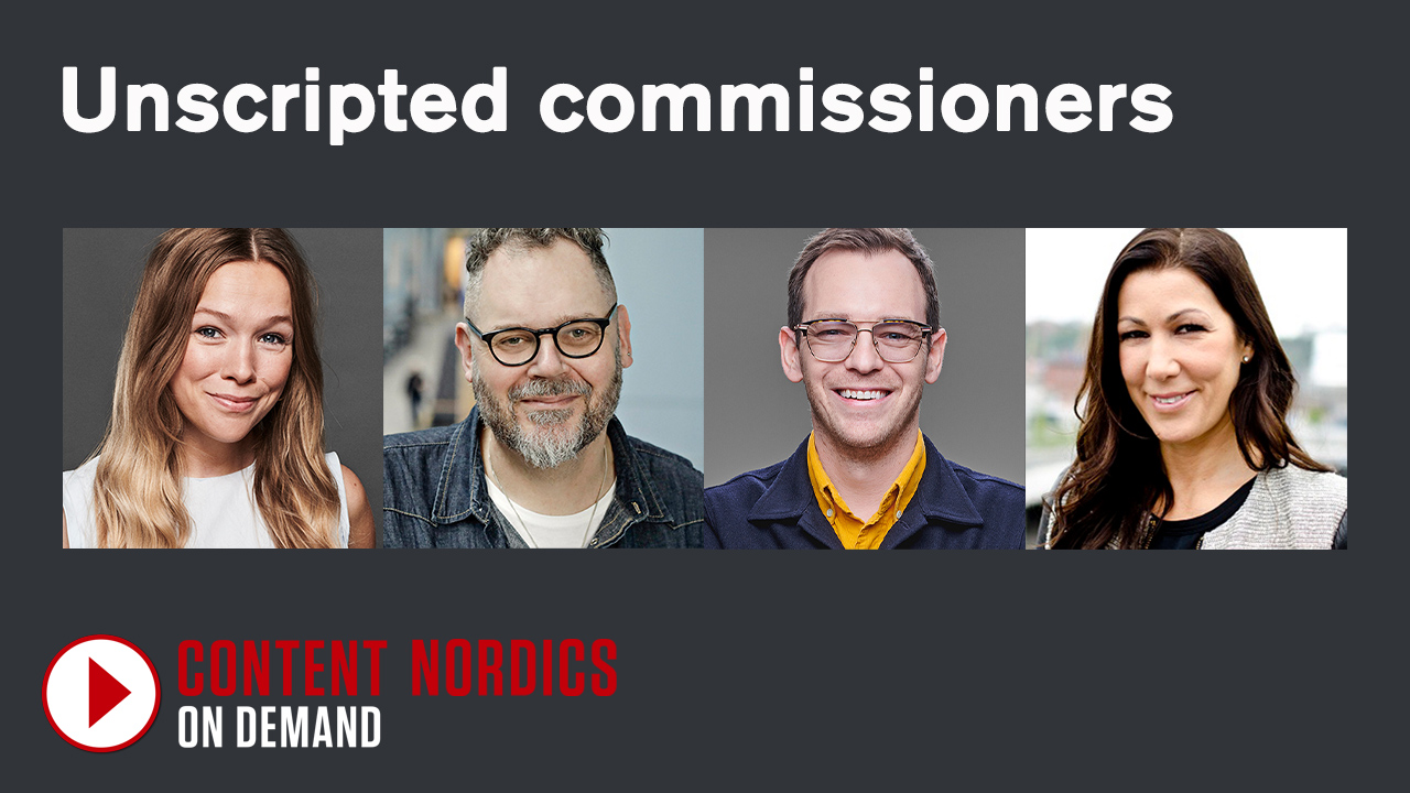 Unscripted commissioners
