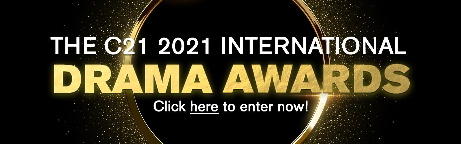 Drama Awards Banner
