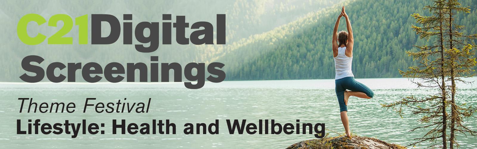 Theme Festival - Lifestyle: Health & Wellbeing