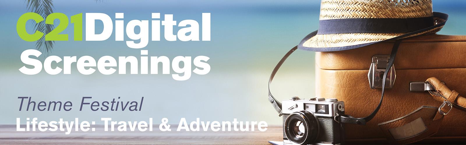 Theme Festival - Lifestyle: Travel & Adventure