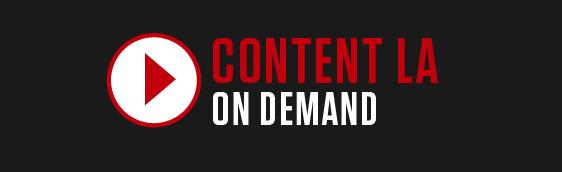 Content LA On Demand