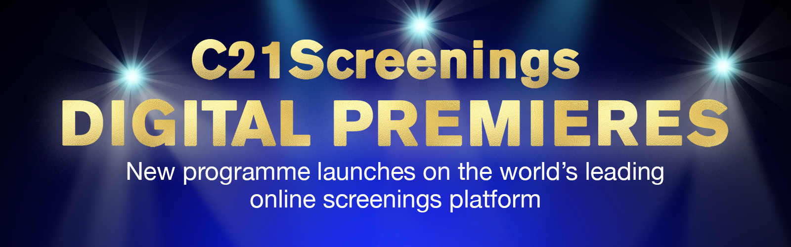 Digital Premiers Banner