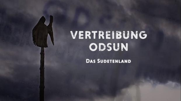 Expulsion. Odsun - The Sudetenland