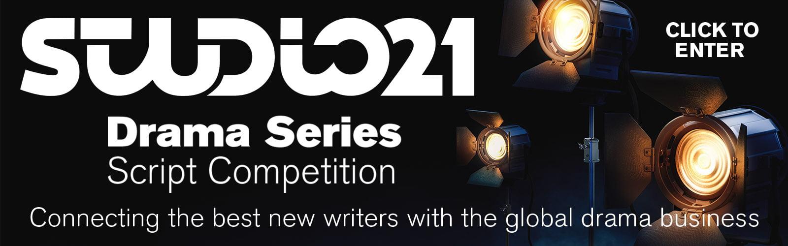 Studio20 script comp opens for entries   News   C20Media