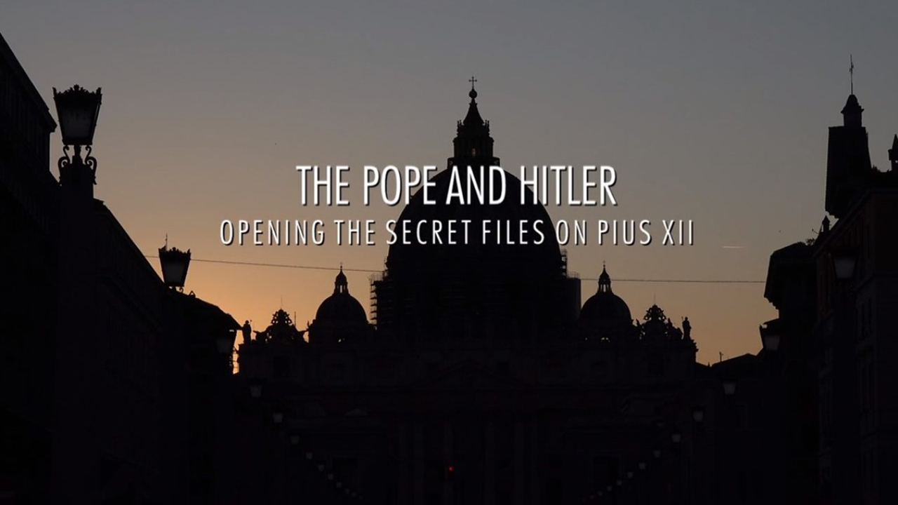 Papst und Hitler