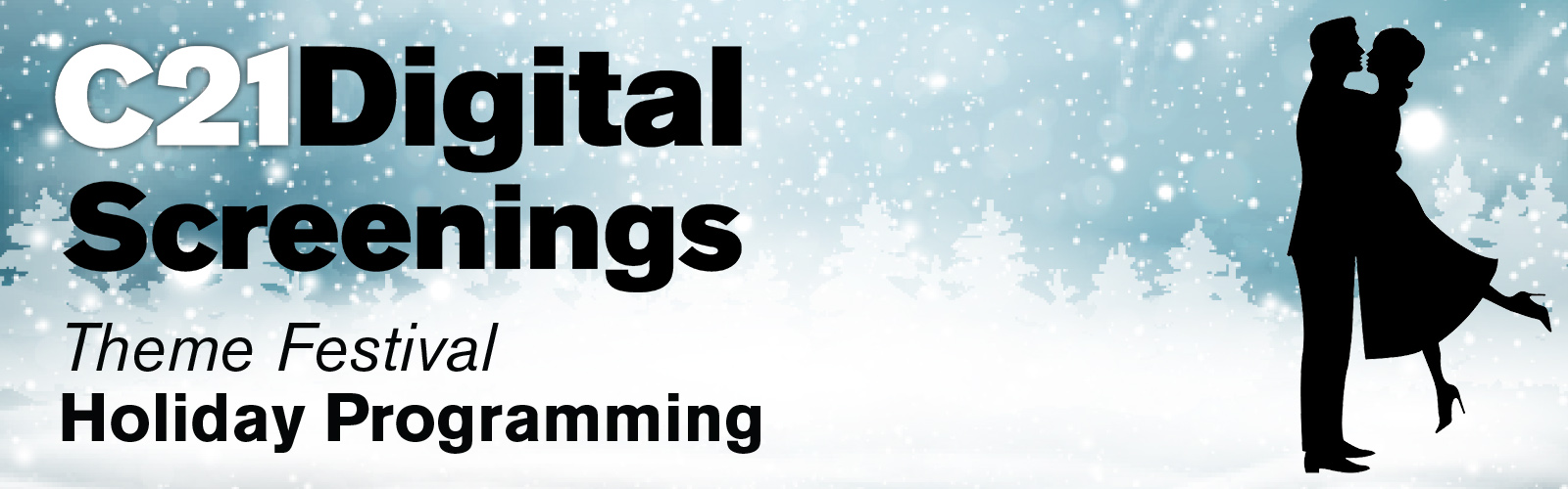 Theme Festival - Holiday Programming