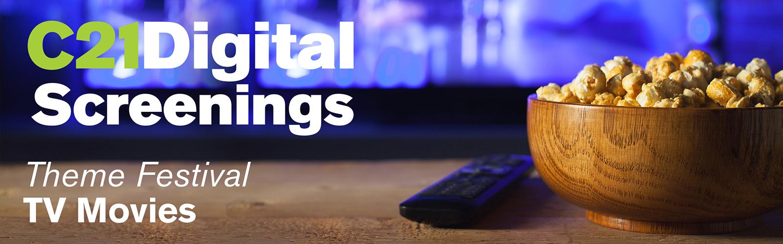 Theme Festival - TV Movies