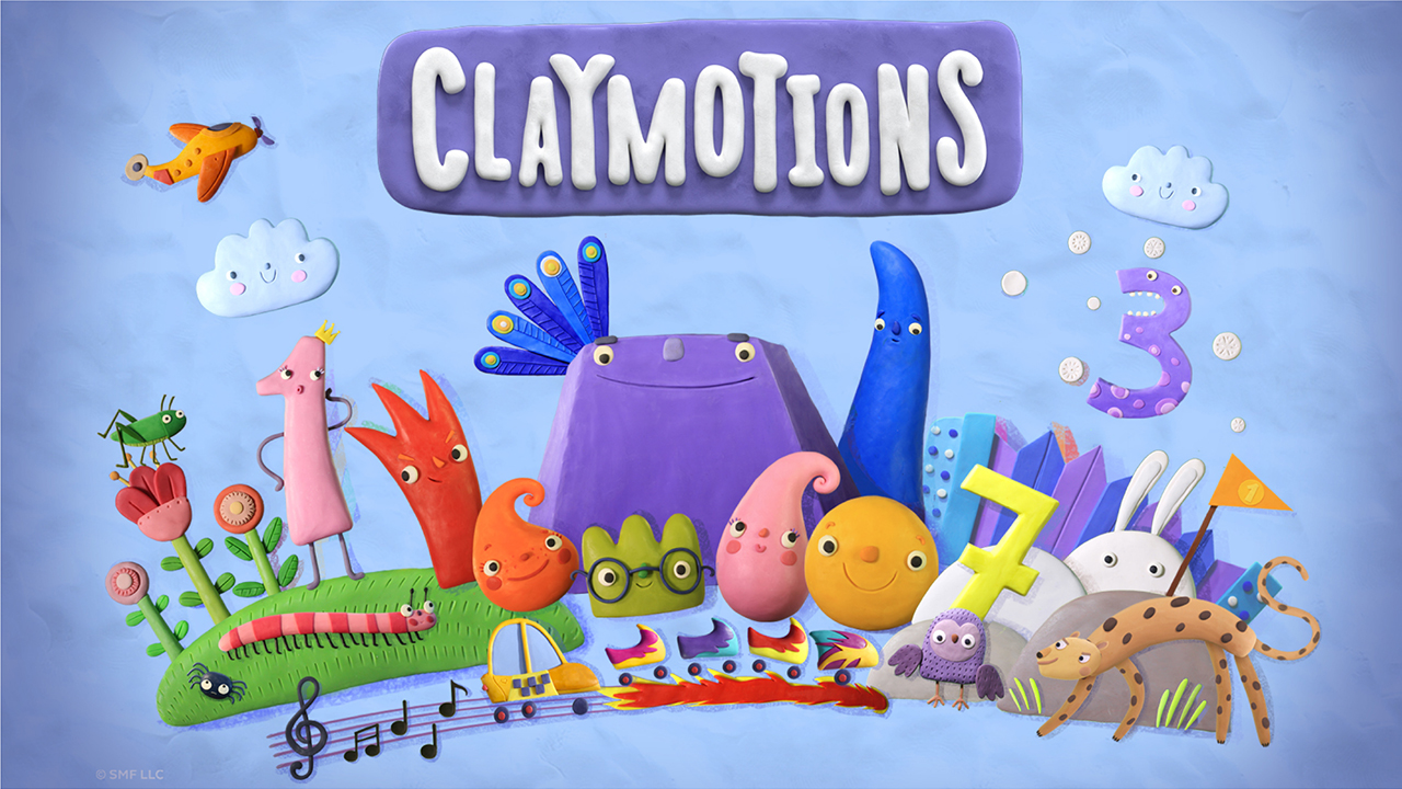 Claymotions
