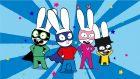 Simon Super Rabbit