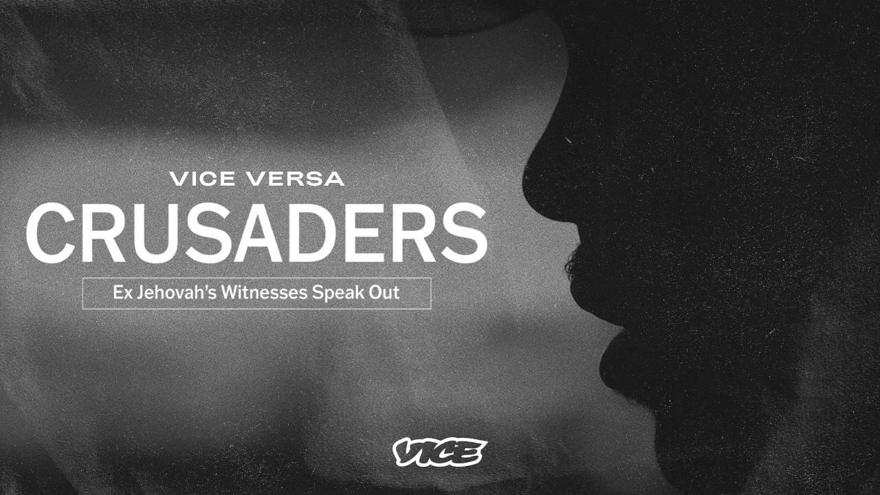 Vice Versa: Crusaders