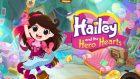 Hailey and the Hero Hearts