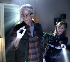 Ted Danson is moving to CSI: Cyber